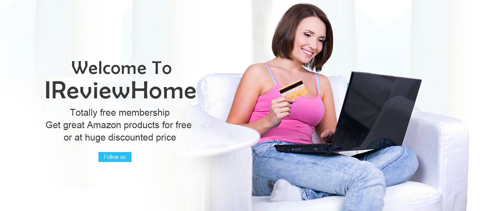 IReviewHome Review Trader
